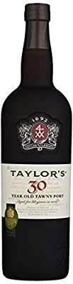 Taylors Port 30 Year Old Port in Gift Box 75 cl