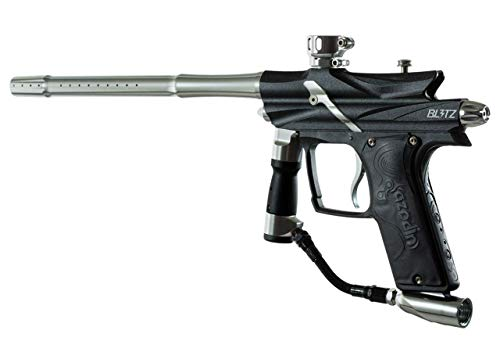 Azodin Blitz 3 Paintball Gun (Black/Black)