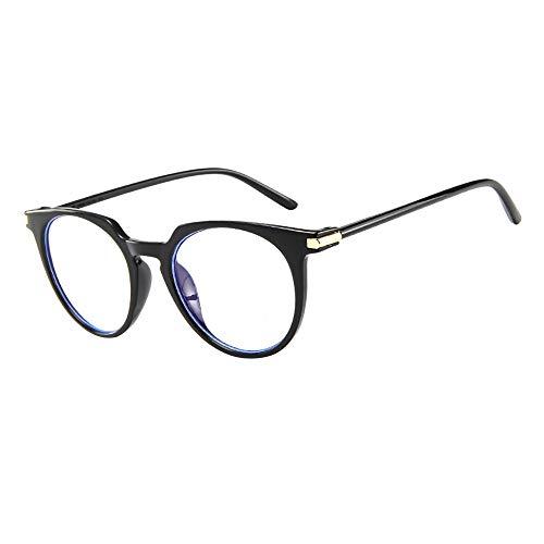 Dorical Sport Sonnenbrille Für Unisex Herren und Damen Mehrfarbig Fashion Vintage Sonnenbrille/Frauen Männer Mode Jahrgang Ellipse Gestalten Sonnenbrille Brillen Retro Promo