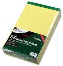 Bulk half Recycled Perforated Max 65% OFF Pad 8.5