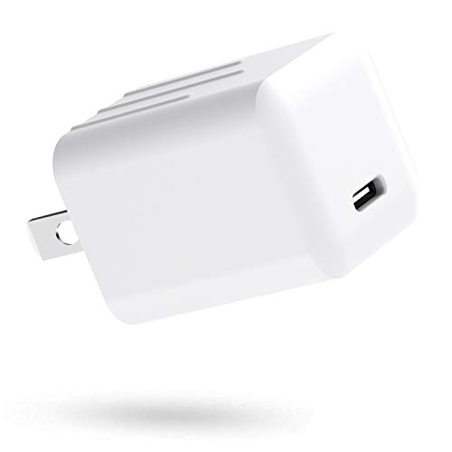 USB C Charger, 20W PD Wall Charger …