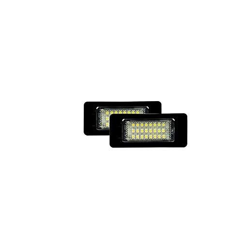 AutoStyle DL aun06Feux de Nernschild LED auf mesure-/// verschiedenen, black
