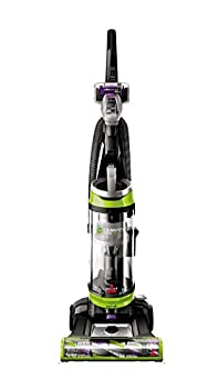 BISSELL 2252 CleanView Swivel Upright Bagless Vacuum Carpet Cleaner Green Pet