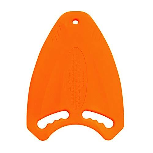 Camidy Zwemplankje Voor Zwemtraining Fladderbord Met Handvat Veiligheidshulpbord Voor Kinderen Kinderen Volwassen Zwemmende Leerling