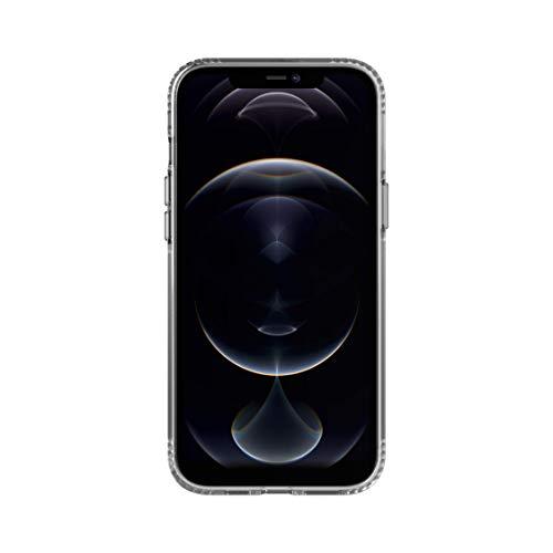 Tech21 Evo - Custodia per Apple iPhone 12 Pro Max 5G, con protezione antibatterico da 3 metri