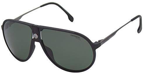 Carrera Gafas de Sol 1034/S Matte Black/Green 63/12/140 hombre