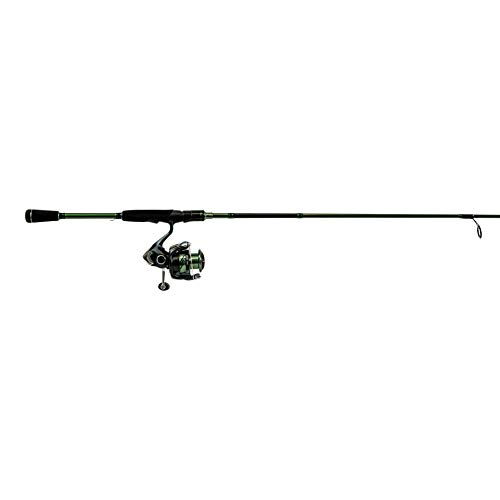 SHIMANO Rod & Reel Symetre Spinning Fishing Combo Freshwater, SY2500FM w/7' Medium 2pc