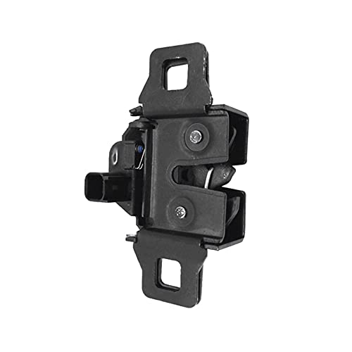 Warmhouse LR065340 LR041431 Capucha Alarma antirrobo Interruptor Sensor de pestillo Ajuste para Land Rover Sport LR3 Discovery 2 3 4 2005-2018 2006 2007 2008