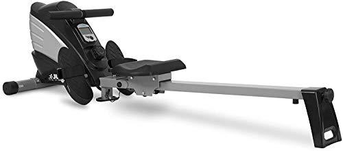 JLL R200 Luxury Home Rowing Machine, 2021 Model...
