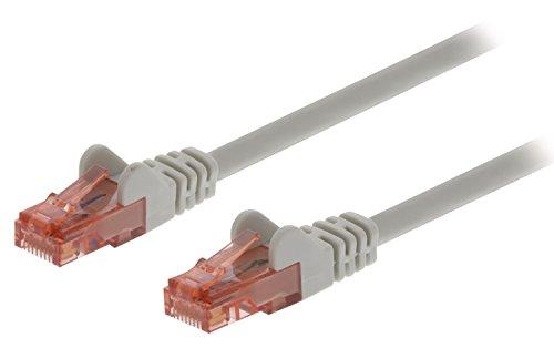 Cavo di rete Cat6UTP RJ45(8P8C) maschio–RJ45(8P8C) maschio di 3,00m