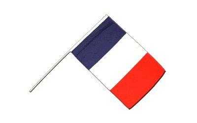 Digni Drapeau France sur hampe - 60 x 90 cm