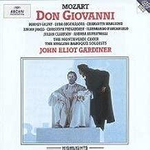 Don Giovanni-Highlights