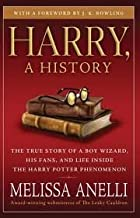 Harry, A History Publisher: Pocket Books; Original edition