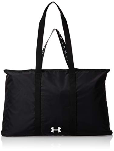 Under Armour Damen Favorite 2.0 Sporttasche, Schwarz, OSFA