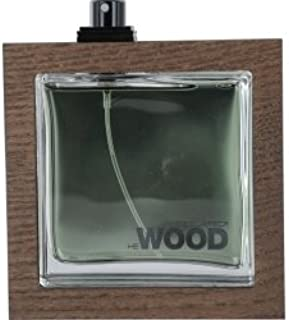 HE WOOD ROCKY MOUNTAIN by Dsquared2 (MEN)