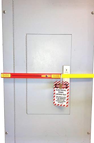 Panel Lockout - Two Complete Sets, 46.99 per Set