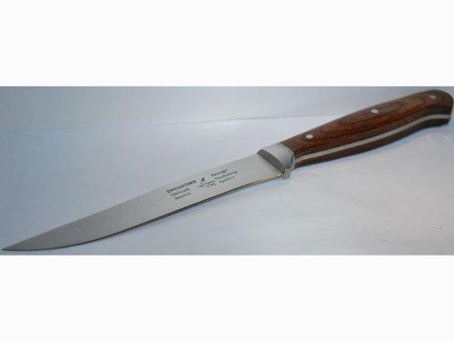 Zweibrüder Küchenmesser Eisvogel Messer Küchen Kochmesser Messeset 2177/B37 Spülfest