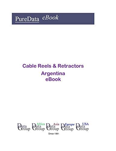 Cable Reels & Retractors in Argentina:...