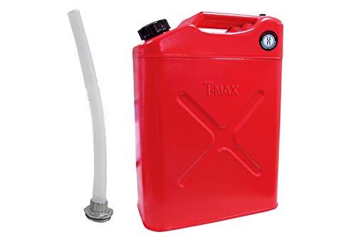 T-MAX Bidón metálico