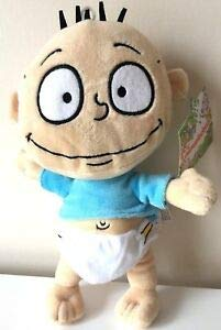 rugrats Tommy Pickles Plush 11' Nickelodeon 2018 PMS