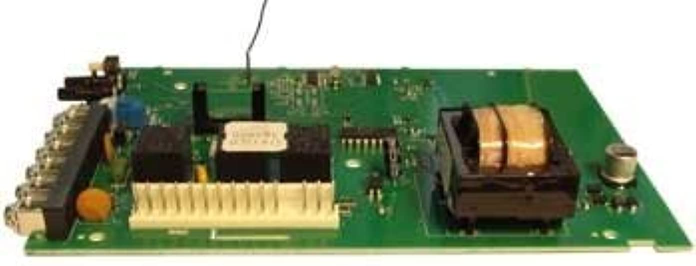常習的肥沃な正確にGenieガレージドアOpener ICBボード20380s.s ( 34514r )