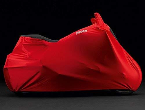 Ducati Motorradabdecktuch Indoor Monster 821 + 1200 + 797