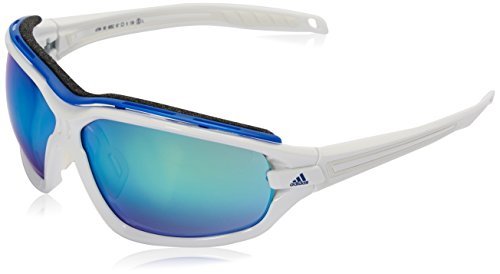 adidas Eyewear Evil Eye Evo Pro S, Couleur White Shiny