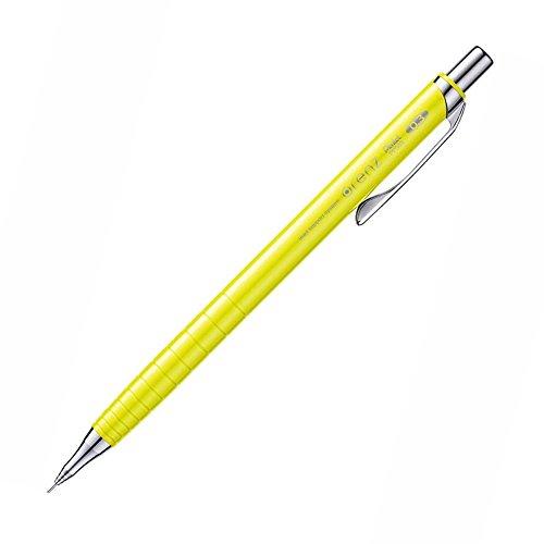 Pentel Mechanical Pencil, Orenz, 0.3mm, Yellow (XPP503-G)