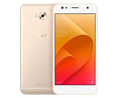 ASUSTek ASUS Zenfone 4 Selfie ZD553KL Dorado Libre