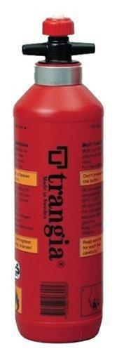 Trangia Sicherheitsflasche 0,5 l, 115 g