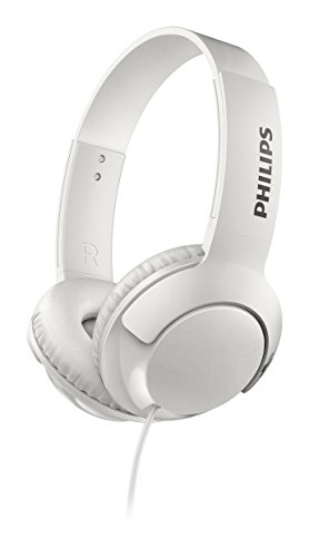 Philips Bass+ SHL3070WT -...
