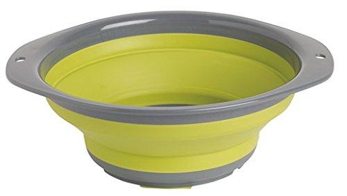 Outwell Collaps Bol, Saladier, 650114, citron vert, L