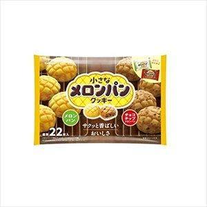 カバヤ食品 小さなメロンパンクッキー 150g×12入
