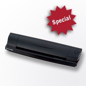 Buy Discount Burroughs SmartSource Micro EX Check & Document Scanners