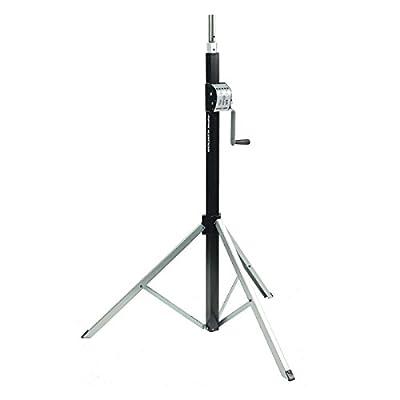 Goliath Studio BASIC 3800 3.8m 80kg Wind Up Stand (PF80030)