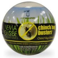 Enviromental Factor The 320 Nema-globe Chinch Busters