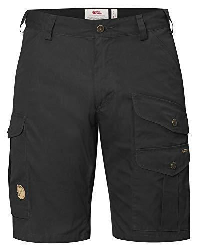 Fjällräven Fjällräven Herren Barents Pro Shorts, grau (Dark Grey), 50