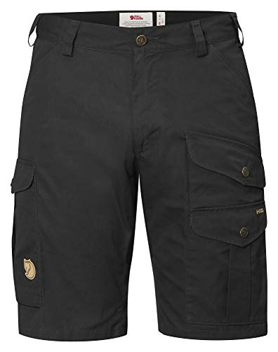 Fjällräven Herren Barents Pro Shorts, grau (Dark Grey), 48