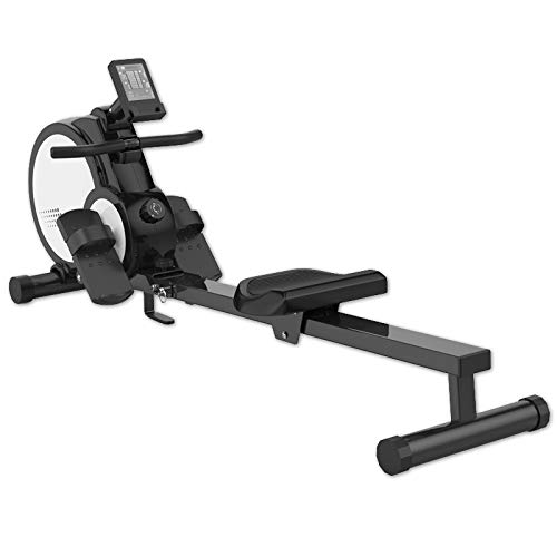 Indoor roeien machine thuis roeien boot fitness apparatuur vouwen paddle smart gym roeimachine