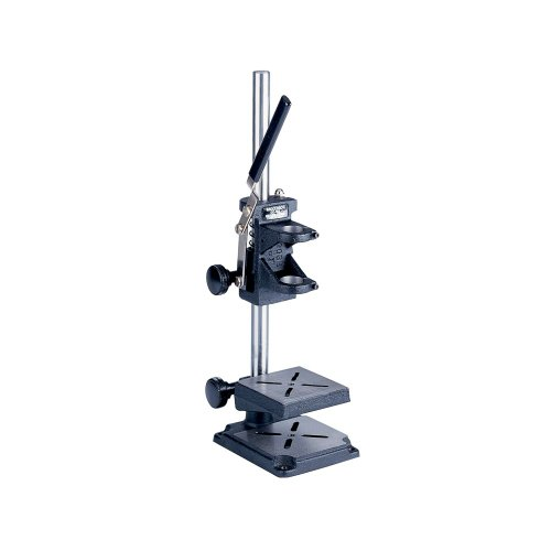 Review Of P.Dp 30 Drill Press By Foredom