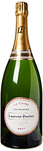 Laurent-Perrier la Cuvee Brut Champagne - 1500 ml