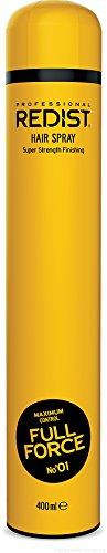Redist Hair Spray Full Force 01-3 x 400ml