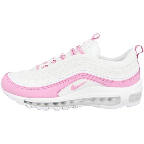Nike Schuhe Air MAX 97 ESS White-Psychic Pink (BV1982-100) 37,5 Weiss