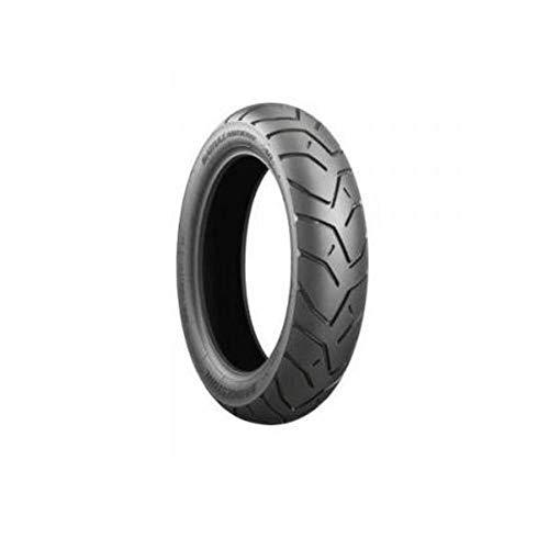 Bridgestone 003954 Battlax Adventure A40 Rear Tire - 150/70r17 , Position: Rear, Rim Size: 17, Tire Application: Touring, Tire Size: 150/70-17, Tire Type: Street
