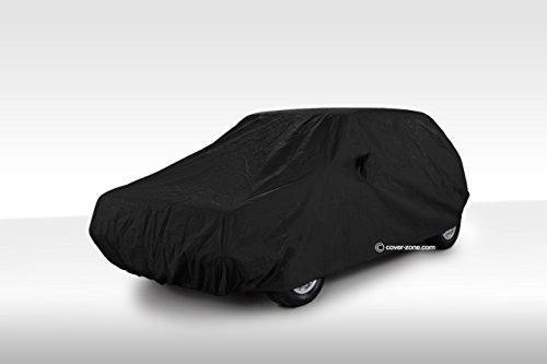 En Garaje Uso Sahara Funda Coche Para Morgan Roadster Coupe 2004+ RRR126_E43