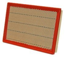 WIX Filters - 42725 Air Filter Panel, Pack of 1