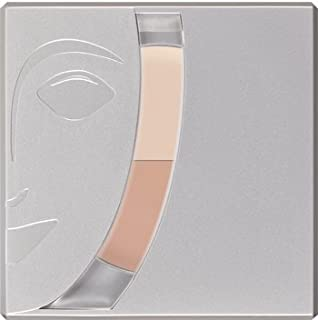 Kryolan 9089 Concealer Cube Makeup (9 colors) - 5g/0.18 oz (Cube 0)