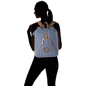 31SL0Gg3SgL. SS300  - Kipling Fundamental, Mochila para Mujer, 42x42x16.5 centimeters (B x H x T)