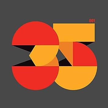 35-001 (Acid Track Remixes)