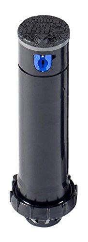 HUNTER PGP-Ultra-00-Festes Aspersor Vertical, Negro, Ultra festes Modell